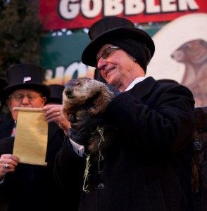 Groundhog Day – Punxsutawney Phil Et Al